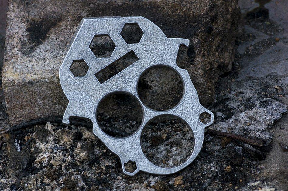 Steel Wood Union Rapid Intervention Tool 2rd