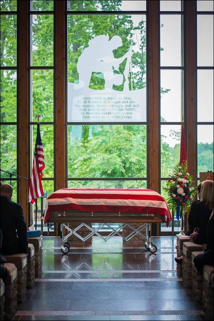 Pat Rogers Memorial