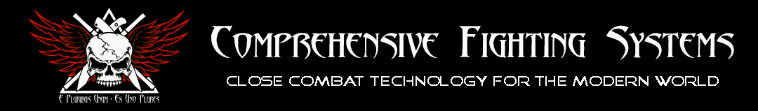 Comprehensive Fighting Systems Banner