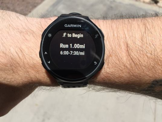 best place to buy Garmin Forerunner 235