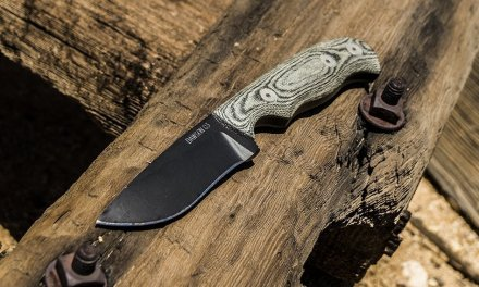 Dawson Deep Notch Skinner Review