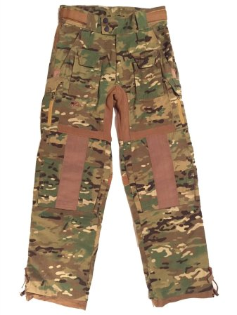 AFI Multicam Tactical Pant