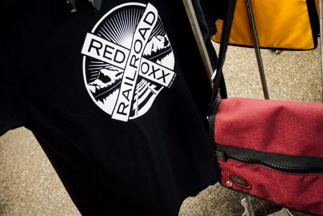 Red Oxx Mfg takes pride in designing many items for railroad workers and travel.