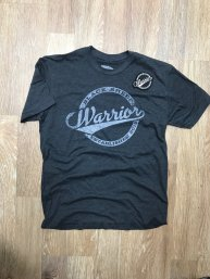 BSW Vintage Tshirt and patch combo