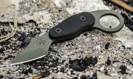 X-8 Tactical Arrow Knife Review