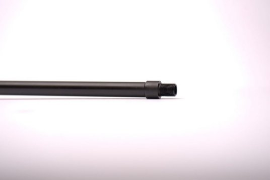 Rosco 9mm barrel