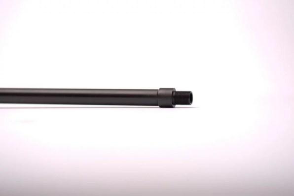 Rosco 9mm barrel