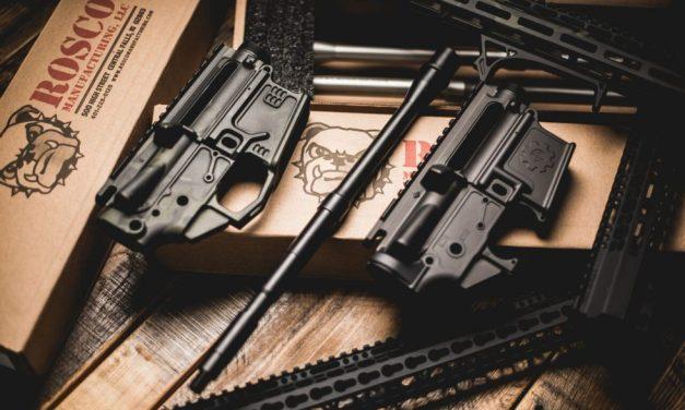 Rosco Announces New Bloodline AR Barrels