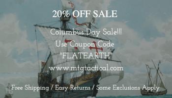 MTG columbus Day Sale