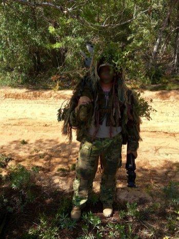 Special Operations Disruptive Combat pants