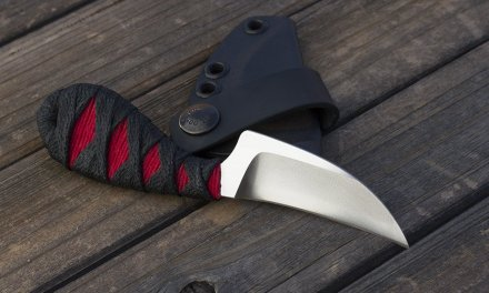 Ban Tang Custom Clinch Pick Review
