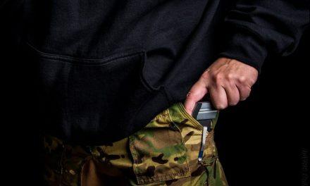 Disruptive Combat Pants by Triple Bravo Photography