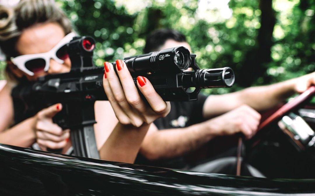 Rosco Bloodline 14.5″ M4 5.56 Barrel Giveaway