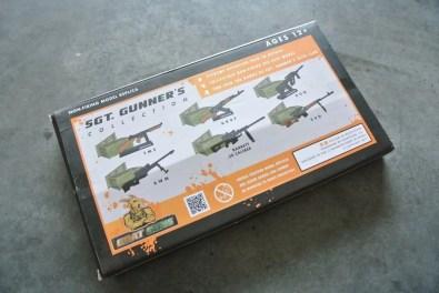 Goat Gun Ak-47 box