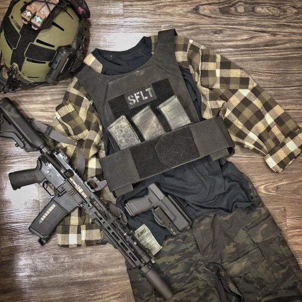 Warrior Covert Plate Carrier MK1 Best Price