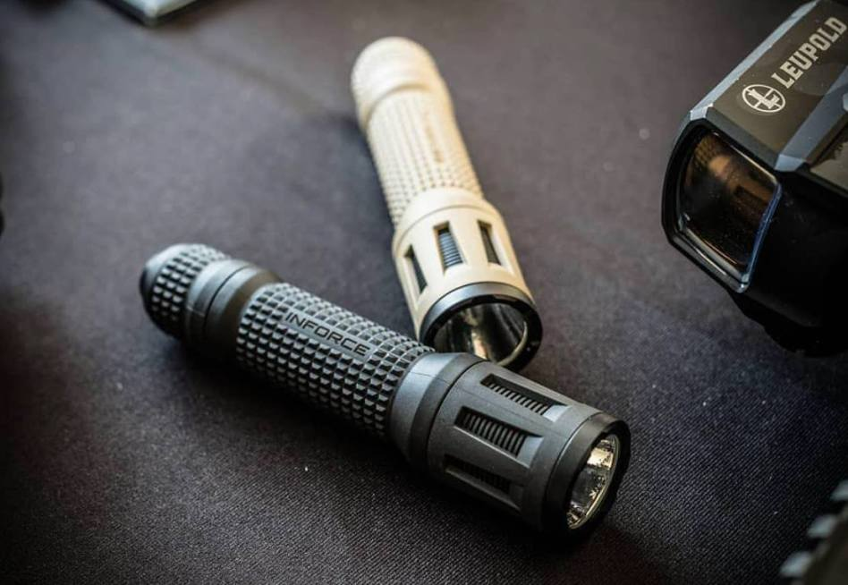InForce lights now available for purchase online