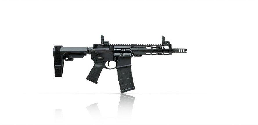 LANTAC LA-SF15 PDP Pistol