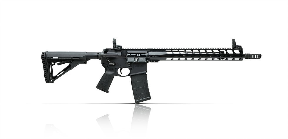 Lantac LA-SF15 Rifle Pictures