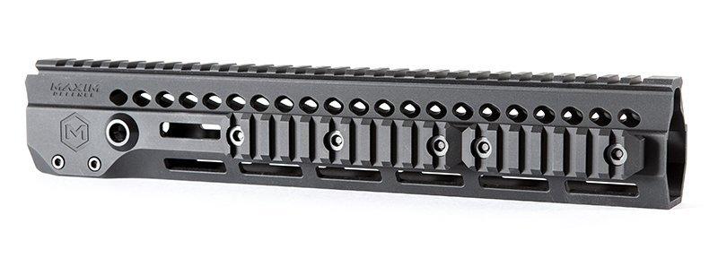 Maxim Defense M-RAX M-Slot review