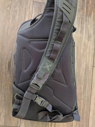 Vertx EDC Commuter Sling Bag Images