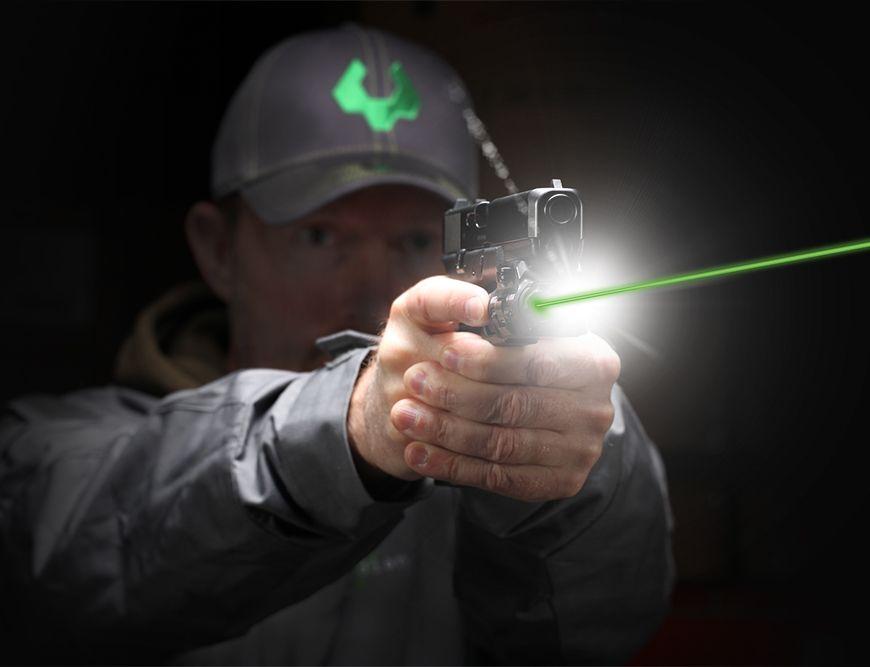 Green Laser Viridian X5L G3