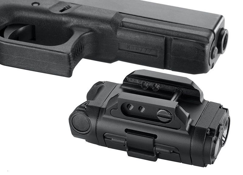 Viridian Universal Weapon Light X5L G3