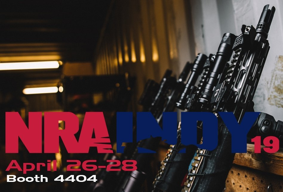 Rosco Manufacturing® To Exhibit NEW PRODUCTS At NRAAM