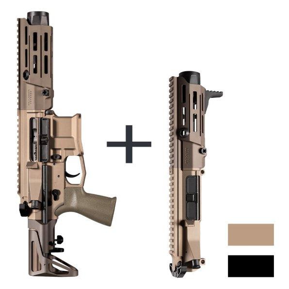 MAXIM Defense 300 BLK Bundle Kit