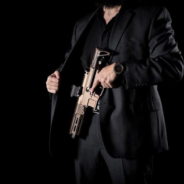 Maxim PDX Rifle