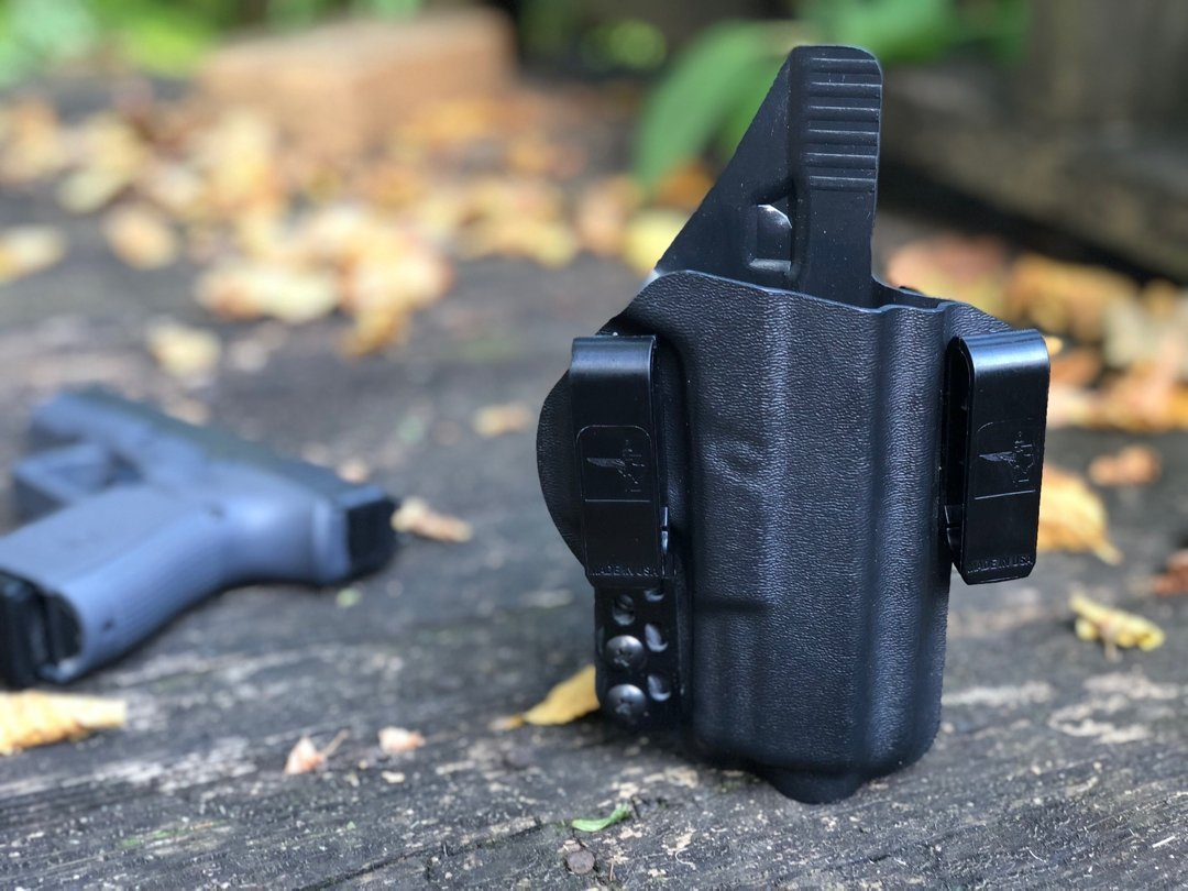 Best Glock 19 AIWB Holster