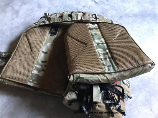 Tag Assault gear Medium Plate Carrier