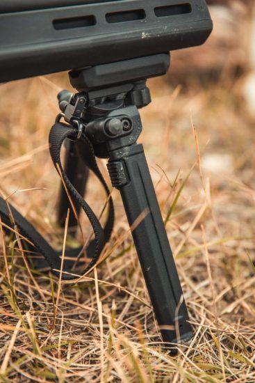 Magpul QD Sling Stud Bipod Details
