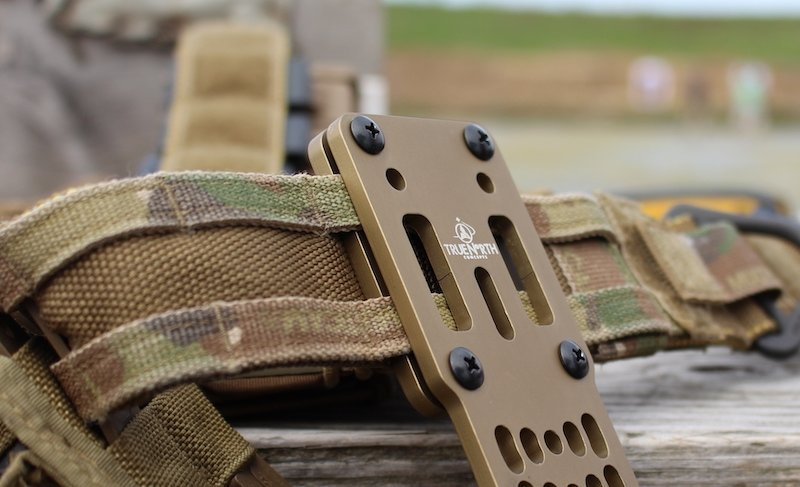 True North Concepts Molle Holster Adapter