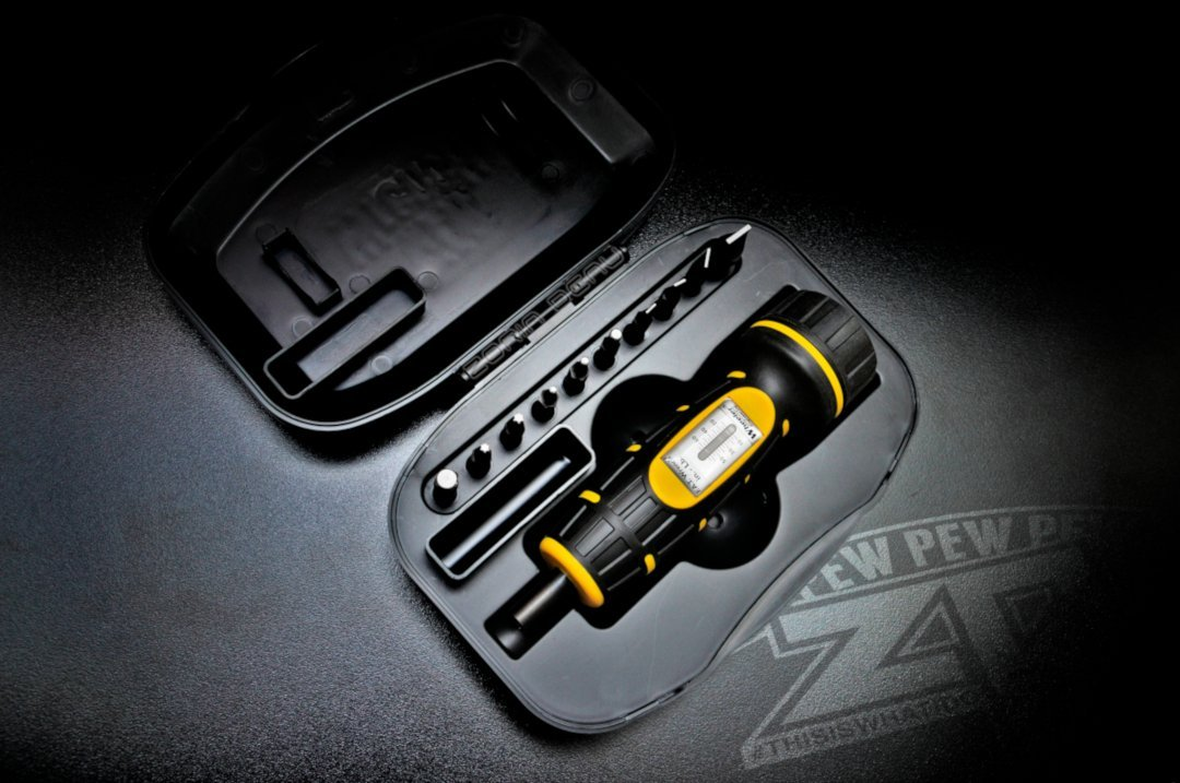 Wheeler Armorer's Tools Featured By Zorin Denu Photography
