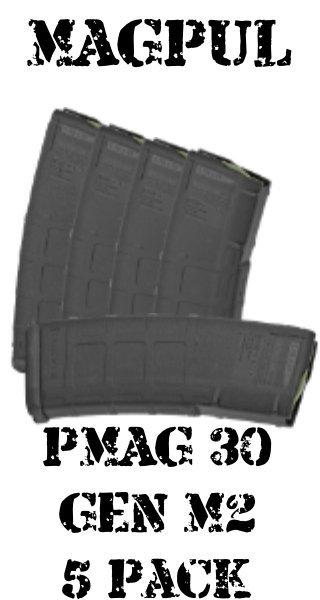 Magpul PMAG Gen M2 Deal
