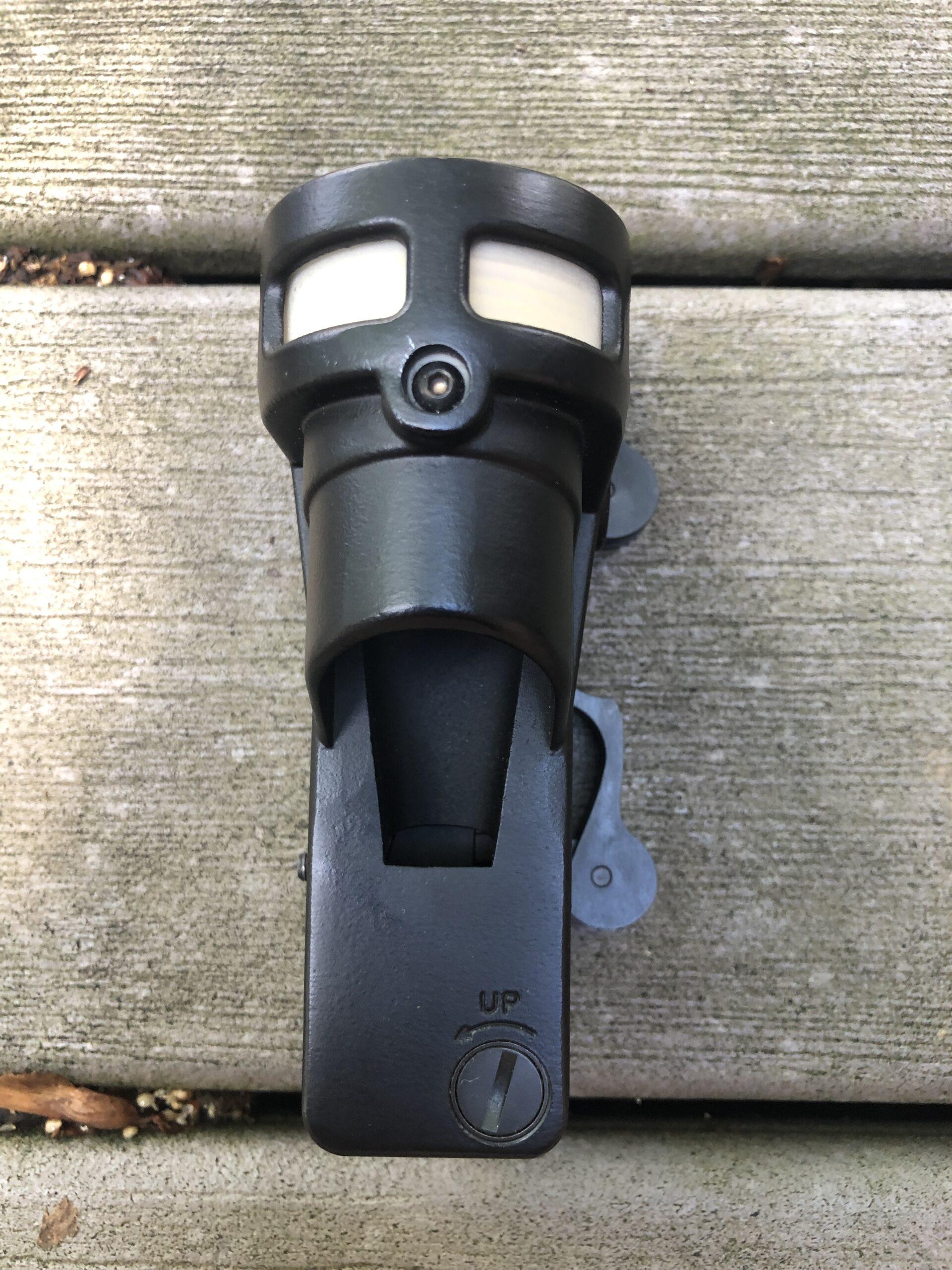 Meprolight M21 good?