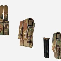 OWYHEE GROUP M17/M18 PISTOL MAG Pouches.