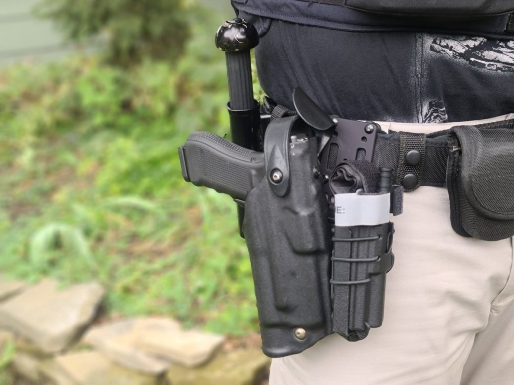 True North Concepts Modular Holster Adapter Review.