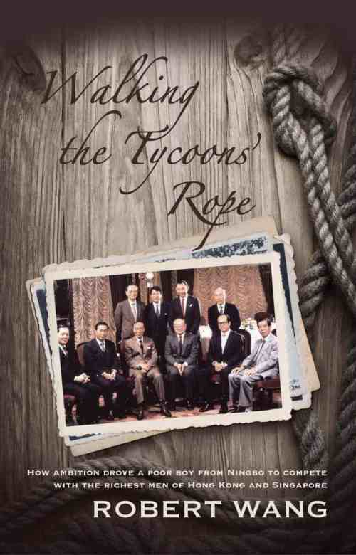 Walking the Tycoons' Rope