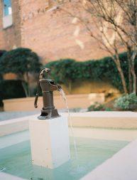 The Blacksmith Shop - Fountain