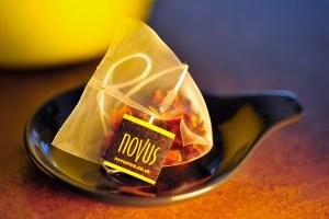 Novus Teabag