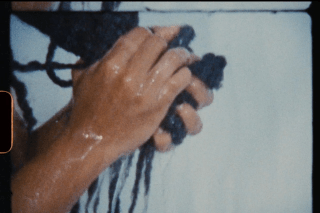 Still from Wash Day