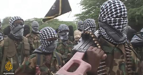 Al Shabaab Extremists Attack Kenyan Airbase Targeting And
