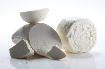 Μανούρι / Μαλακό τυρί από ανθόγαλα