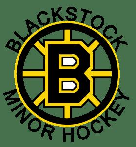 Blackstock Minor Hockey