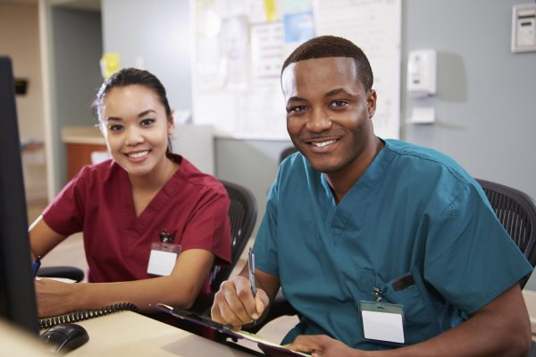 Blackstone Career Institute Medical Office Assistant