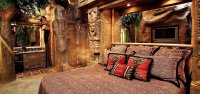 Black Swan Inn | The Mayan Rainforest In Pocatello, Idaho