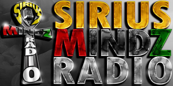 Sirius Mindz Radio