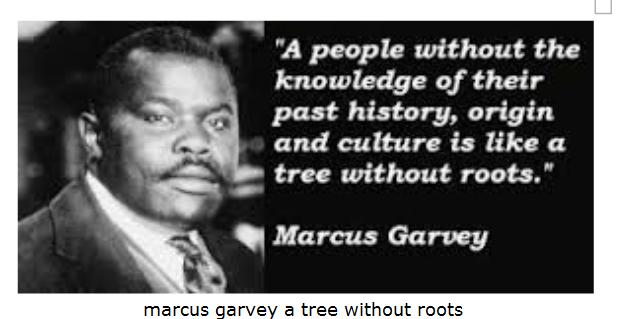 Marcus Mosiah Garvey, Jr. (1887-1940)