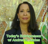 Andrea James
